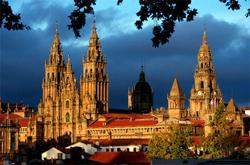 Viaje fin curso - Santiago