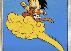 Dragon Ball: Los cromos de Ediciones Este