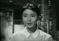 Godzilla (1954) - Emiko