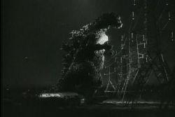 Godzilla (1954) - Godzilla vs. Iberdrola
