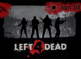 Ganadores del concurso 'Left 4 Dead'