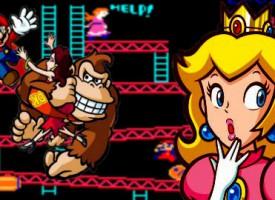 Pauline, la otra chica de Mario