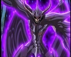 Caballeros del Zodíaco - La saga de Hades
