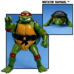 Tortugas Ninja: Mutations - Portada