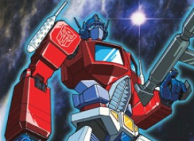 Transformers: S.O.S. Dinobots