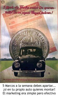 VW - 5 Marcos