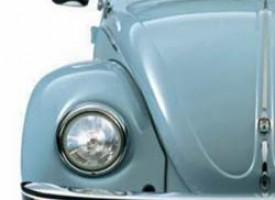El Volkswagen escarabajo