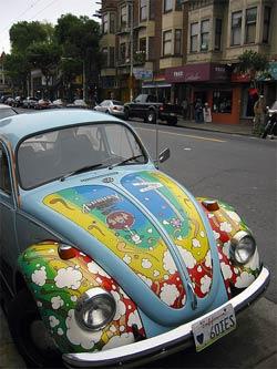 VW - Psicodelico