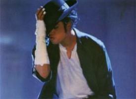 La magia de Michael Jackson