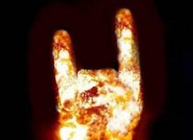 Mis cinco discos de 'heavy metal' favoritos
