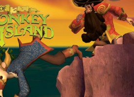 Tales of Monkey Island (II)