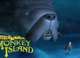 Tales of Monkey Island (III)