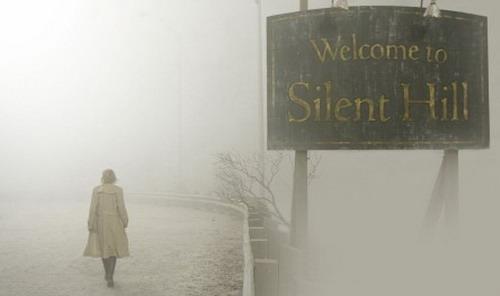 Asco - Silent Hill
