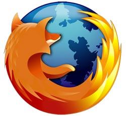 Firefox - Logotipo