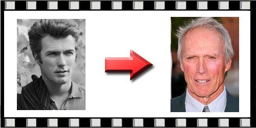 Héroes de acción de los 60 y 70 - Clint Eastwood