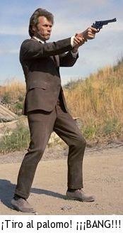 Héroes de acción de los 60 y 70 - Harry, el sucio