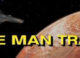 Star Trek: La trampa humana