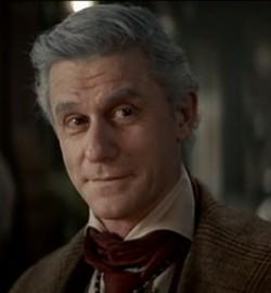 Top 5: Cazadores de vampiros - Peter Vincent