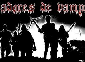 Top 5: Cazadores de vampiros