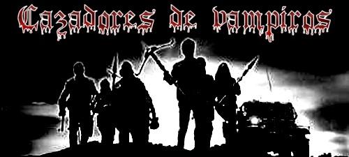 Top 5: Cazadores de vampiros - Portada