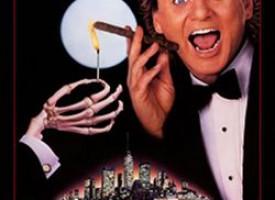 Los fantasmas atacan al jefe (1988)