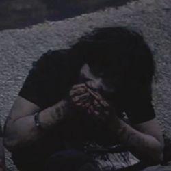 Dead Set - Zombie comiendo
