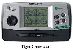 Tiger Game.com