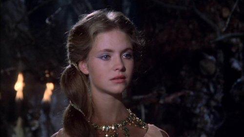 Furia de Titanes (1981) - Andrómeda