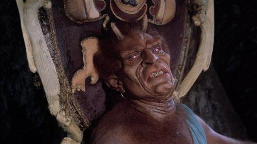 Furia de Titanes (1981) - Calibos