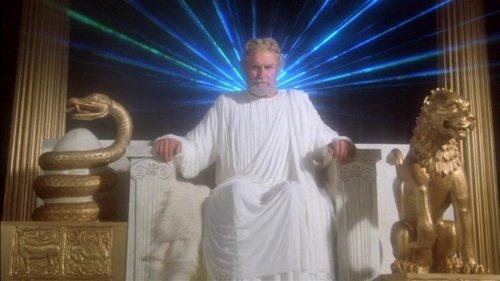 Furia de Titanes (1981) - Zeus