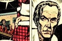 Iron Man - El demonio en la botella - Mr. Hammer