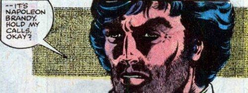 Iron Man - El demonio en la botella - Tony con resaca