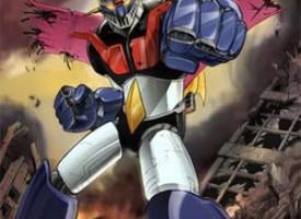 Mazinger Z: La leyenda del gigante de hierro