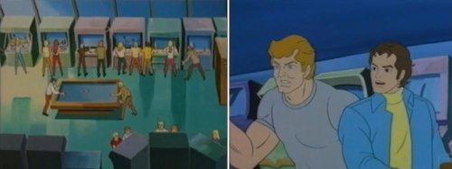 Spider-Man y sus sorprendentes amigos - Salón recreativo