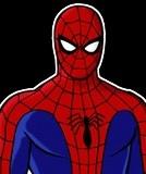 Spider-Man y sus sorprendentes amigos - Spider-Man
