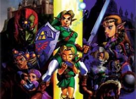 'Zelda: Ocarina of Time', el nacimiento de un mito
