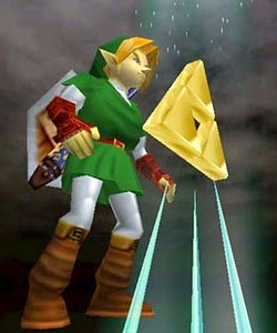 Zelda Ocarina of Time - Trucos, secretos y leyendas urbanas