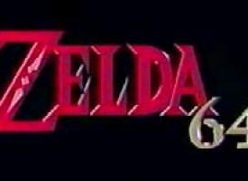 'Zelda: Ocarina of Time', concepción y desarrollo