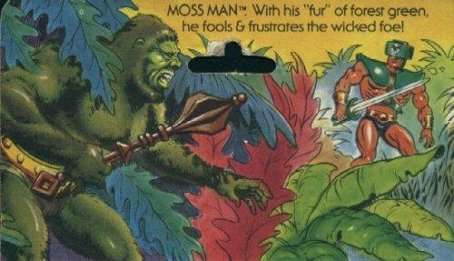 He-Man - Figuras de acción III - Portada