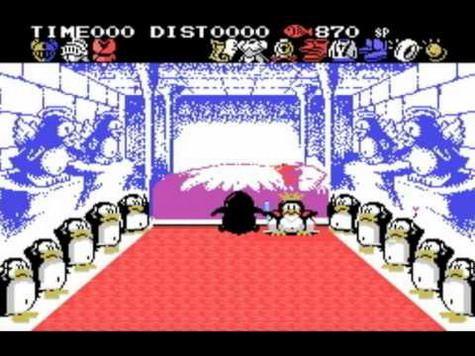 Penguin Adventure - Final