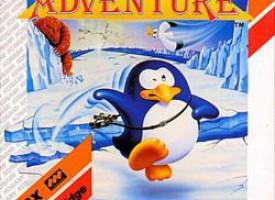 'Penguin Adventure', la joya de Konami