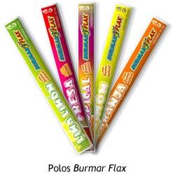 Polos Burmar Flax