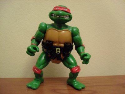 TMNT - Mis muñecos favoritos - Raphael
