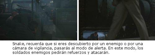 Commando - Metal Gear
