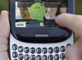 La era pre-móvil