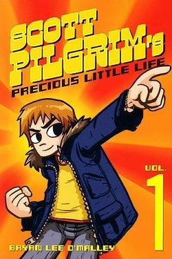Scott Pilgrim - Volumen 1