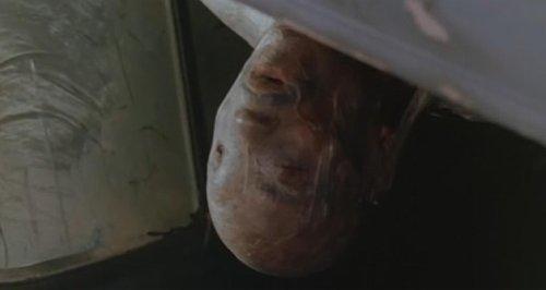 Tarántula (1977) - Adiós, señor Colby