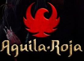 Águila Roja, el primer capítulo