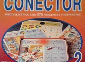 Conector