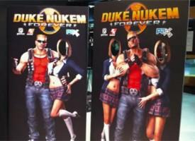 'Duke Nukem Forever' confirmado oficialmente